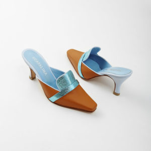 De Catalina - Pumps - Mule Anne