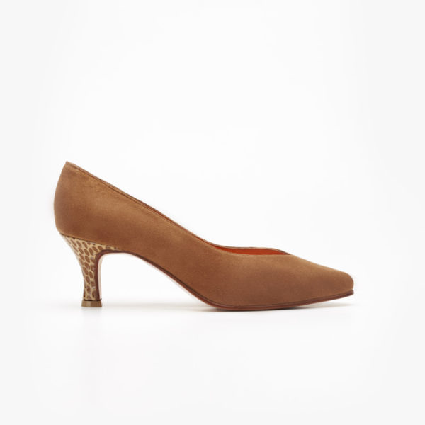 De Catalina - Pumps - Regina Suela