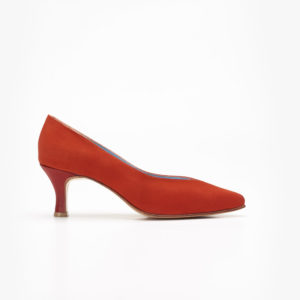 De Catalina - Pumps - Regina Rojo