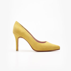 De Catalina - Pumps - Narita Amarillo